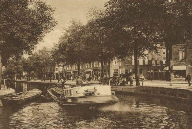 Top Den Haag #PV85
